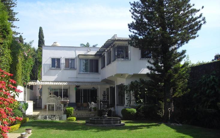 Foto de casa en venta en  , maravillas, cuernavaca, morelos, 1703364 No. 10
