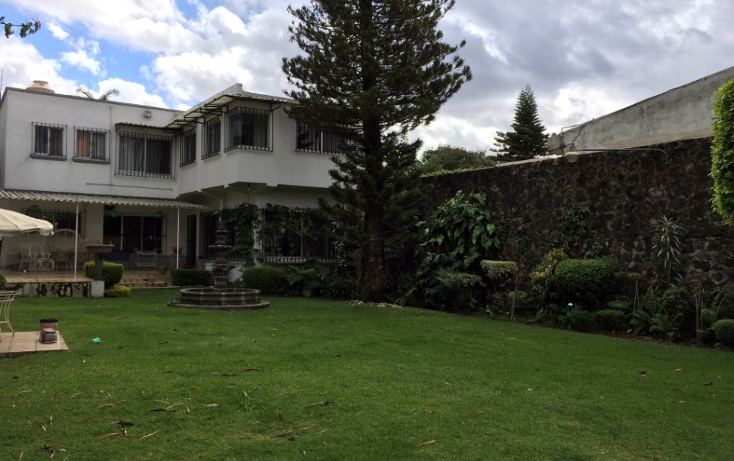 Foto de casa en venta en  , maravillas, cuernavaca, morelos, 1721490 No. 01