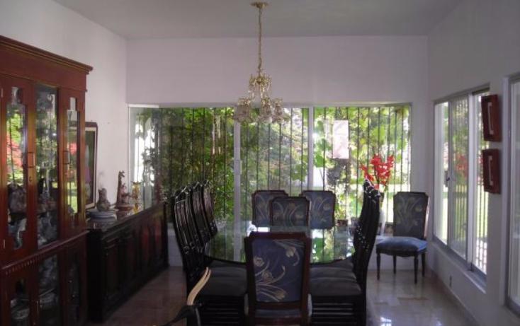 Foto de casa en venta en  , maravillas, cuernavaca, morelos, 1721490 No. 04