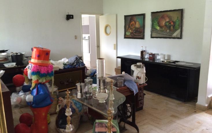 Foto de casa en venta en  , maravillas, cuernavaca, morelos, 1721490 No. 05