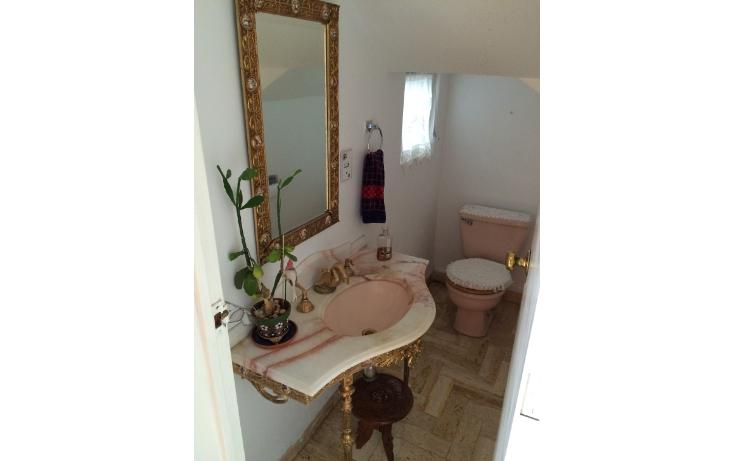 Foto de casa en venta en  , maravillas, cuernavaca, morelos, 1721490 No. 06