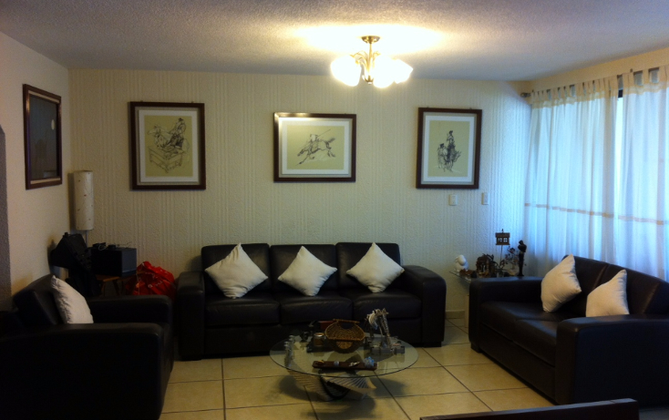 Foto de casa en venta en  , maravillas, cuernavaca, morelos, 1783686 No. 04