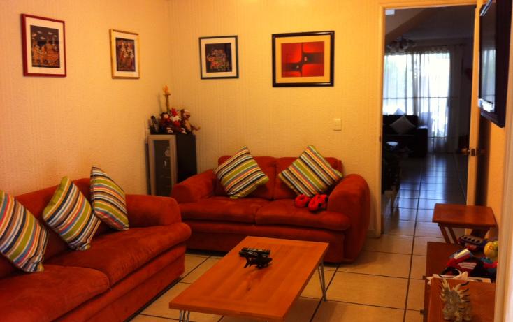 Foto de casa en venta en  , maravillas, cuernavaca, morelos, 1783686 No. 08