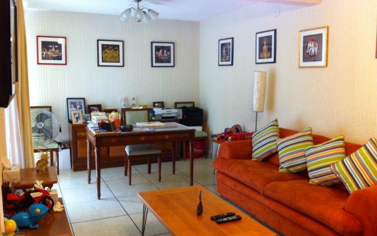 Foto de casa en venta en  , maravillas, cuernavaca, morelos, 1783686 No. 09