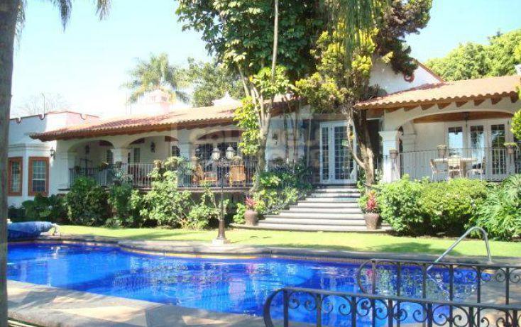 Foto de casa en venta en, maravillas, cuernavaca, morelos, 1838044 no 01