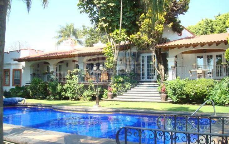 Foto de casa en venta en  , maravillas, cuernavaca, morelos, 1838044 No. 01