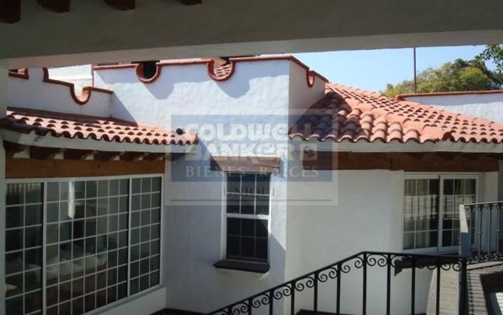 Foto de casa en venta en  , maravillas, cuernavaca, morelos, 1838044 No. 02