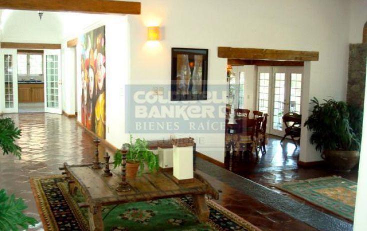 Foto de casa en venta en, maravillas, cuernavaca, morelos, 1838044 no 03