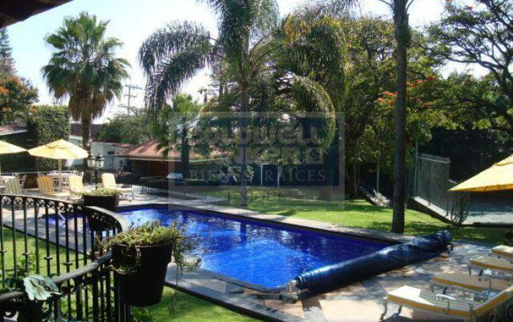Foto de casa en venta en, maravillas, cuernavaca, morelos, 1838044 no 08