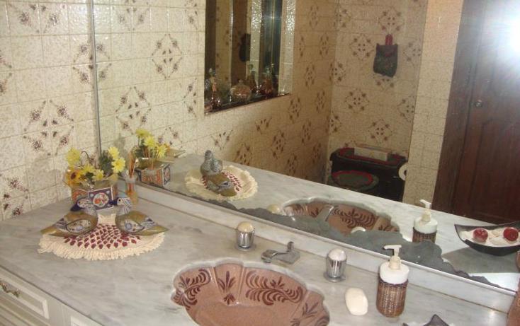 Foto de casa en venta en  , maravillas, cuernavaca, morelos, 1905672 No. 16