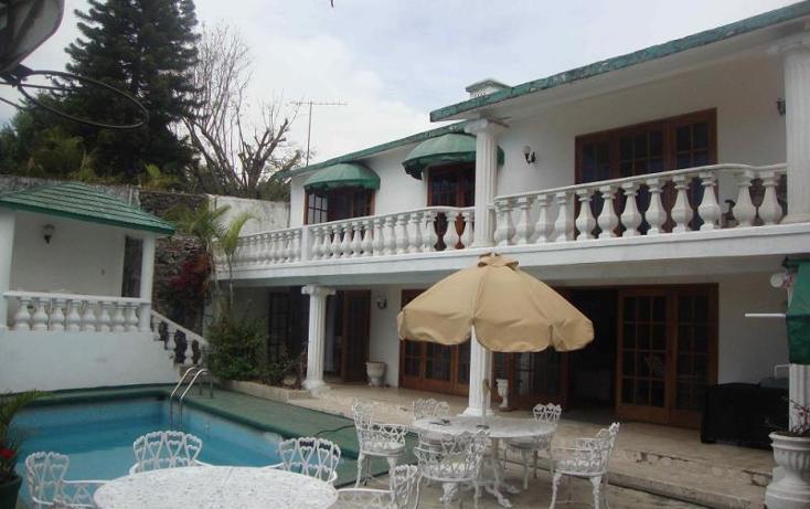 Foto de casa en venta en  , maravillas, cuernavaca, morelos, 1905672 No. 22