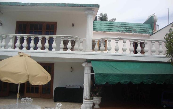 Foto de casa en venta en  , maravillas, cuernavaca, morelos, 1905672 No. 23