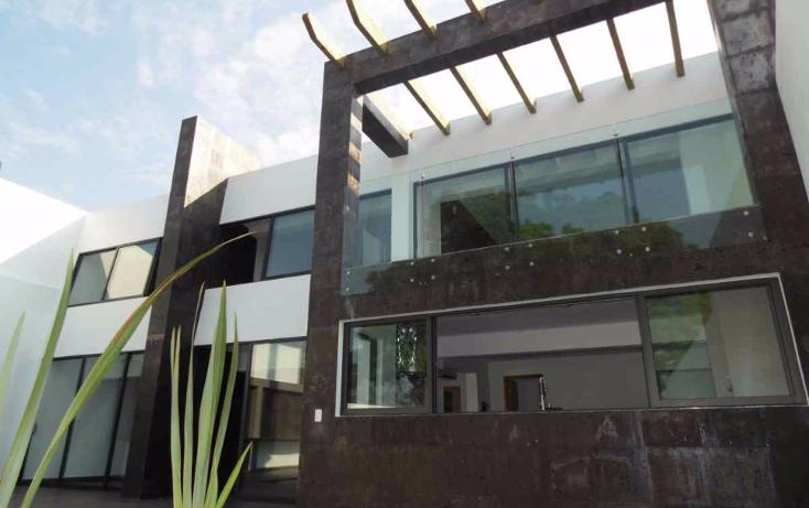 Foto de casa en venta en  , maravillas, cuernavaca, morelos, 1911944 No. 02