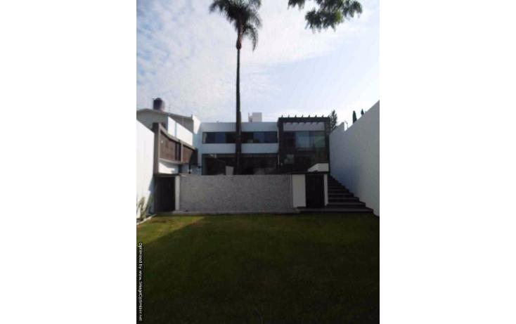 Foto de casa en venta en  , maravillas, cuernavaca, morelos, 1911944 No. 03