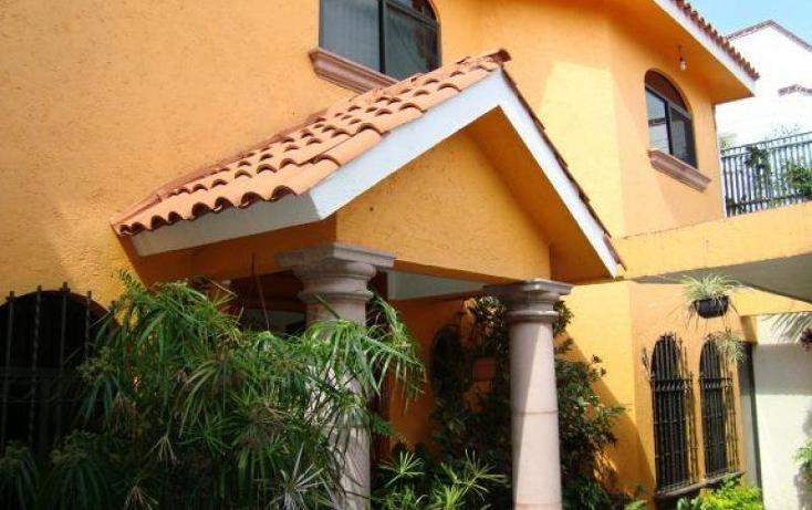 Foto de casa en venta en s/n , maravillas, cuernavaca, morelos, 1925930 No. 01