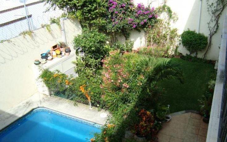 Foto de casa en venta en s/n , maravillas, cuernavaca, morelos, 1925930 No. 04