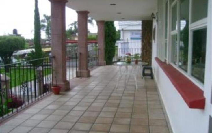 Foto de casa en venta en - -, maravillas, cuernavaca, morelos, 1975168 No. 15