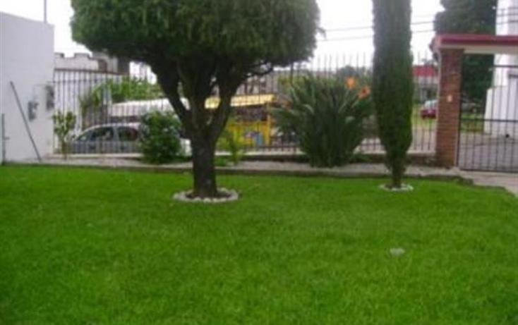 Foto de casa en venta en - -, maravillas, cuernavaca, morelos, 1975168 No. 16