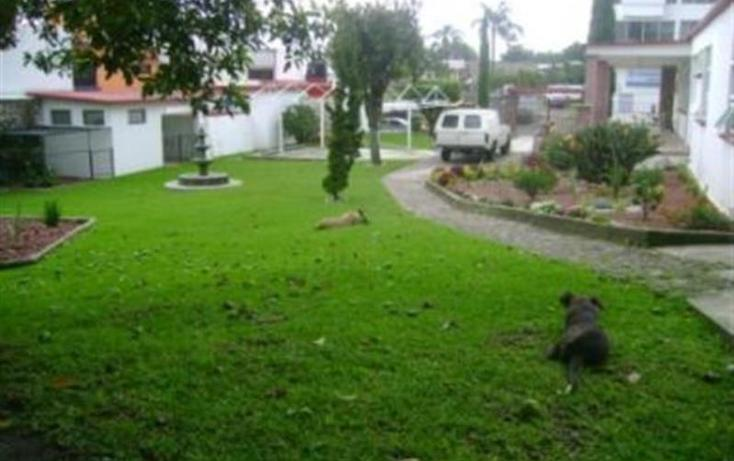 Foto de casa en venta en - -, maravillas, cuernavaca, morelos, 1975168 No. 19