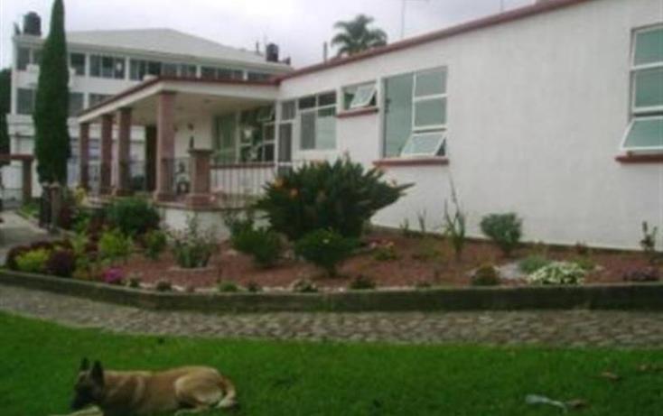 Foto de casa en venta en - -, maravillas, cuernavaca, morelos, 1975168 No. 20