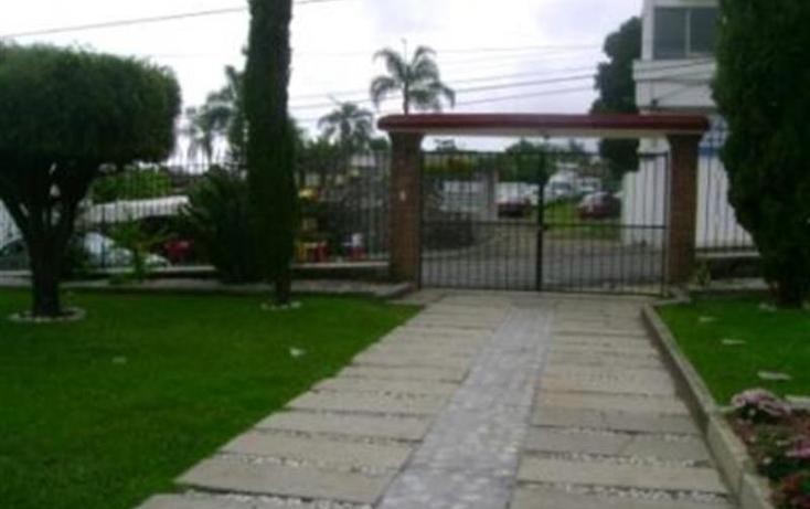 Foto de casa en venta en - -, maravillas, cuernavaca, morelos, 1975168 No. 22