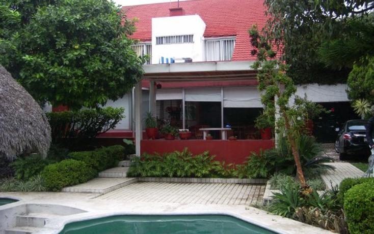 Foto de casa en venta en  , maravillas, cuernavaca, morelos, 1976080 No. 01