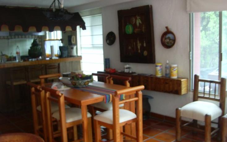 Foto de casa en venta en  , maravillas, cuernavaca, morelos, 1976080 No. 11