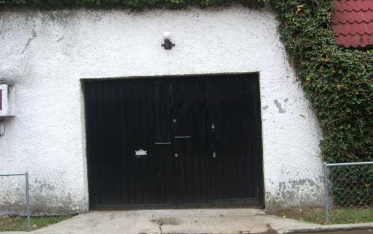 Foto de casa en venta en  , maravillas, cuernavaca, morelos, 1976080 No. 20