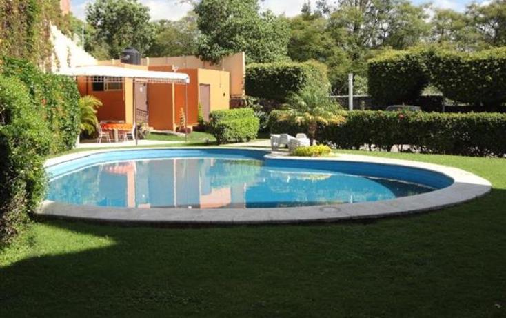 Foto de departamento en renta en  -, maravillas, cuernavaca, morelos, 2000136 No. 01