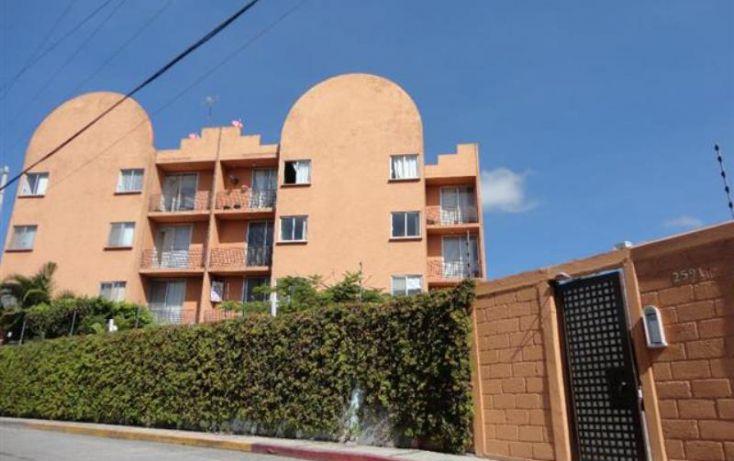 Foto de departamento en renta en , maravillas, cuernavaca, morelos, 2000136 no 02