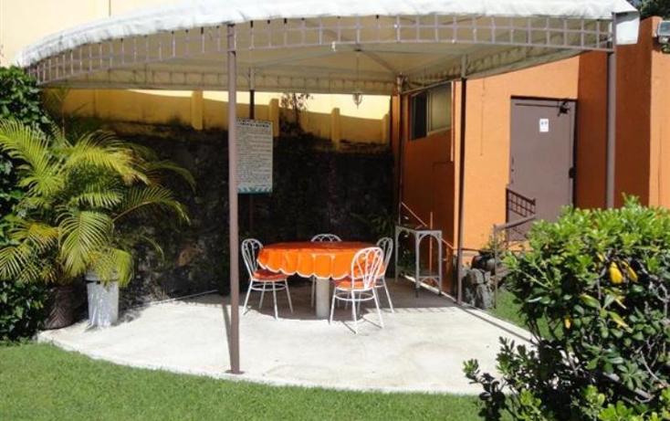 Foto de departamento en renta en  -, maravillas, cuernavaca, morelos, 2000136 No. 04