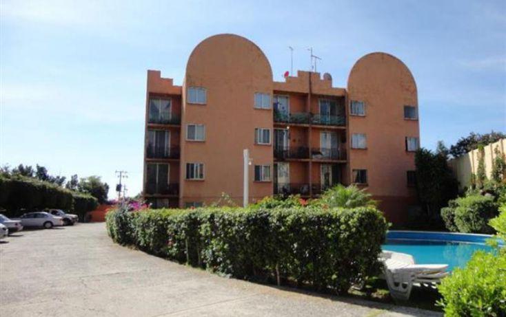 Foto de departamento en renta en , maravillas, cuernavaca, morelos, 2000136 no 05