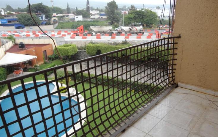 Foto de departamento en renta en  -, maravillas, cuernavaca, morelos, 2000136 No. 11