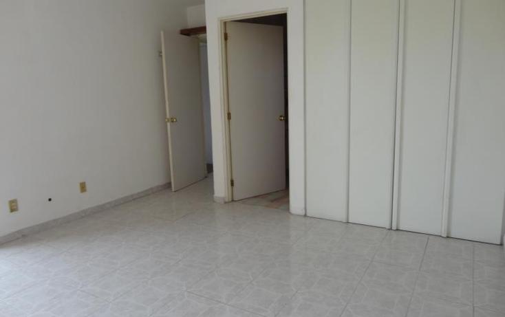 Foto de departamento en renta en  -, maravillas, cuernavaca, morelos, 2000136 No. 13
