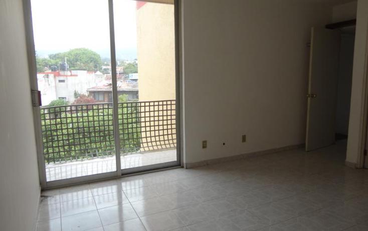 Foto de departamento en renta en  -, maravillas, cuernavaca, morelos, 2000136 No. 14
