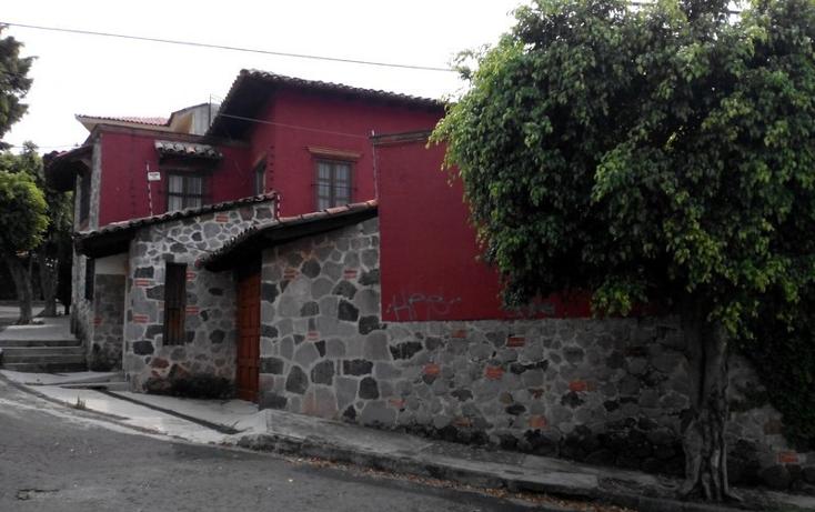 Foto de casa en venta en  , maravillas, cuernavaca, morelos, 2010310 No. 26