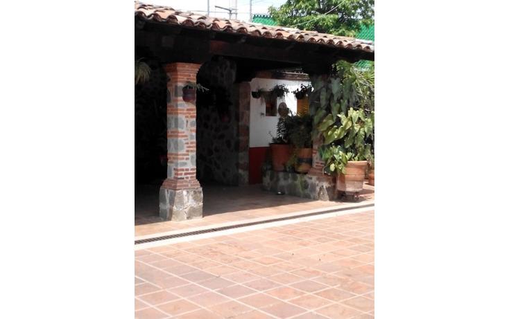 Foto de casa en venta en  , maravillas, cuernavaca, morelos, 2010310 No. 30