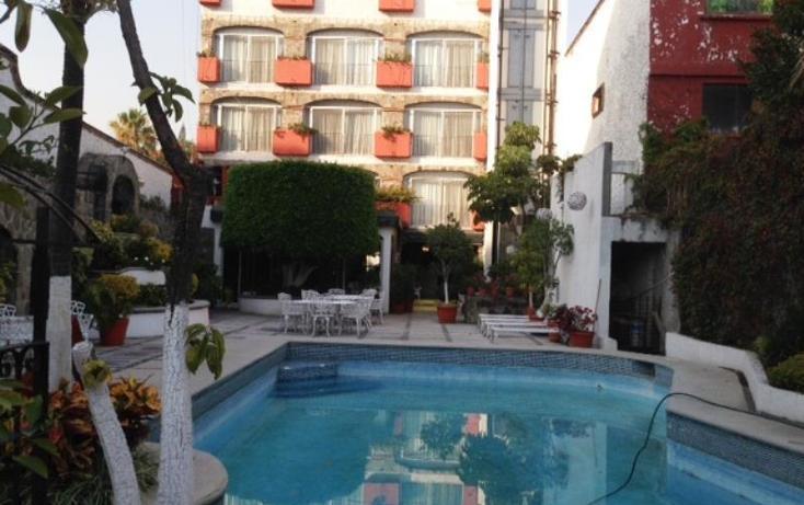 Foto de edificio en venta en  , maravillas, cuernavaca, morelos, 2687249 No. 09