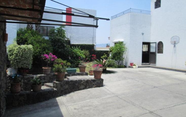 Foto de casa en venta en  , maravillas, cuernavaca, morelos, 389907 No. 01