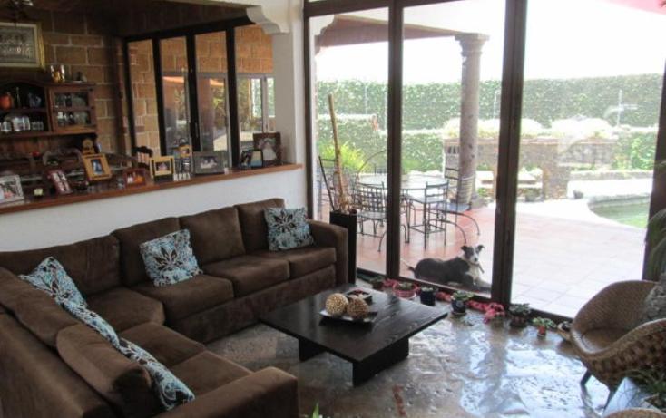 Foto de casa en venta en  , maravillas, cuernavaca, morelos, 389907 No. 03