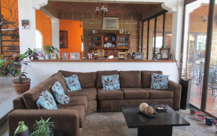 Foto de casa en venta en  , maravillas, cuernavaca, morelos, 389907 No. 04