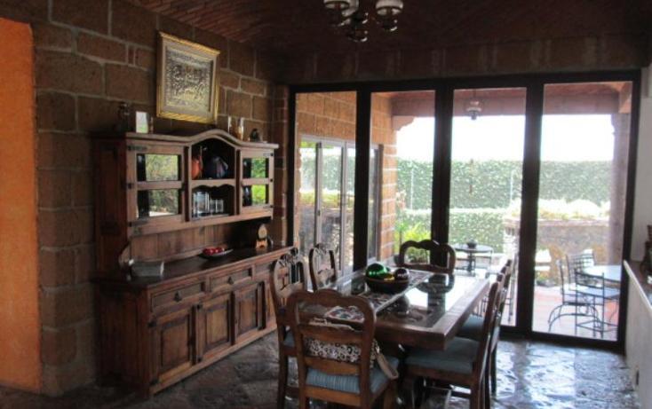 Foto de casa en venta en  , maravillas, cuernavaca, morelos, 389907 No. 05