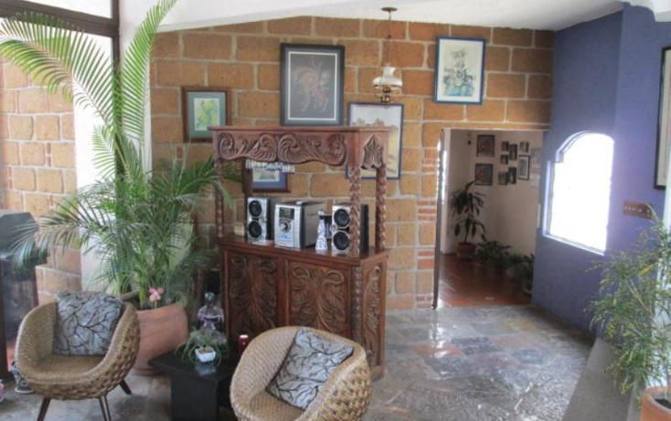 Foto de casa en venta en  , maravillas, cuernavaca, morelos, 389907 No. 06
