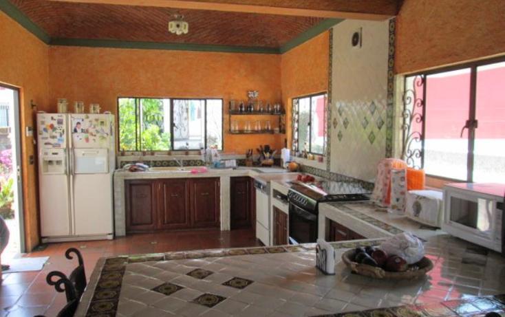 Foto de casa en venta en  , maravillas, cuernavaca, morelos, 389907 No. 07