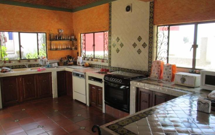 Foto de casa en venta en  , maravillas, cuernavaca, morelos, 389907 No. 08