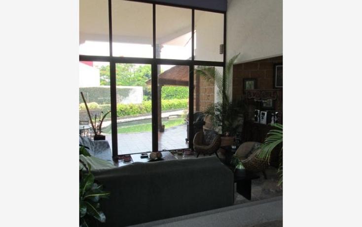 Foto de casa en venta en  , maravillas, cuernavaca, morelos, 389907 No. 09