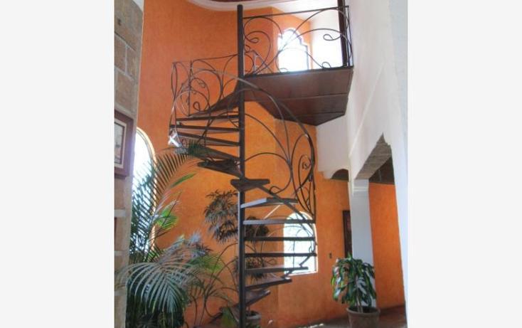 Foto de casa en venta en  , maravillas, cuernavaca, morelos, 389907 No. 10