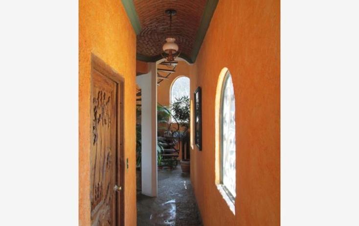Foto de casa en venta en  , maravillas, cuernavaca, morelos, 389907 No. 11