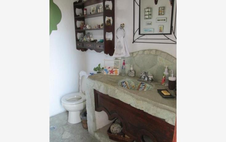 Foto de casa en venta en  , maravillas, cuernavaca, morelos, 389907 No. 12