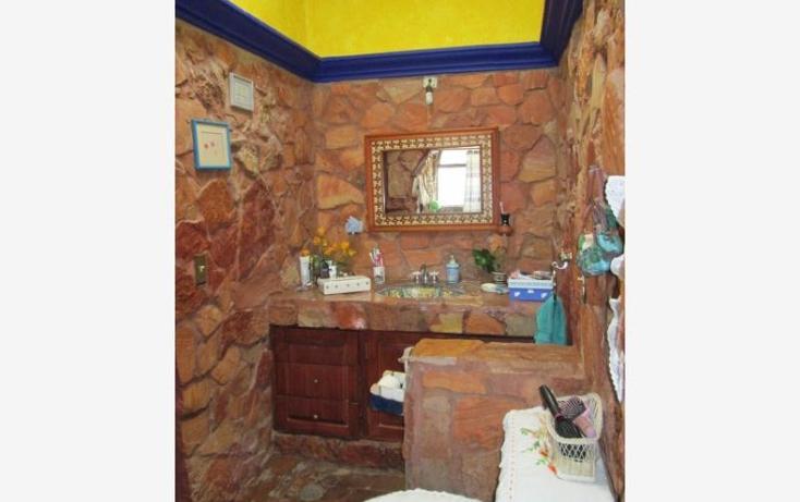 Foto de casa en venta en  , maravillas, cuernavaca, morelos, 389907 No. 13